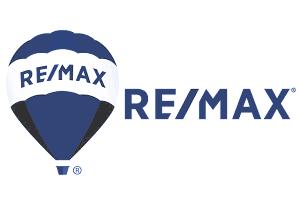 ReMax Logo-blue